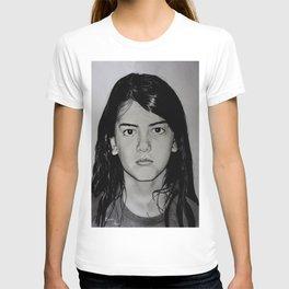 Blanket Jackson T-shirt