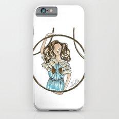 Rings Slim Case iPhone 6s