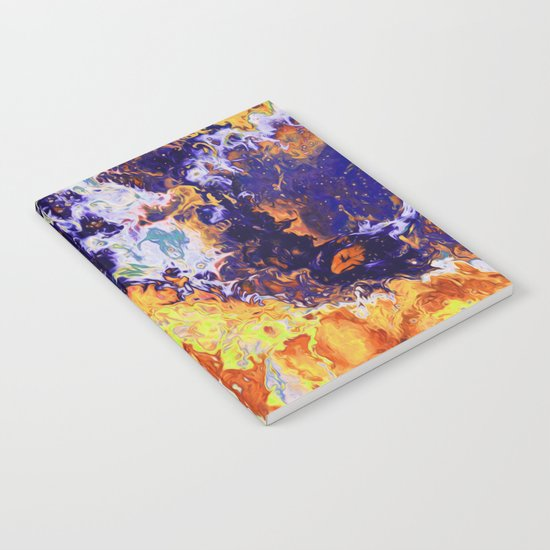 Salek Notebook