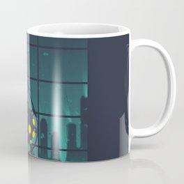 bioshock big daddy Coffee Mug