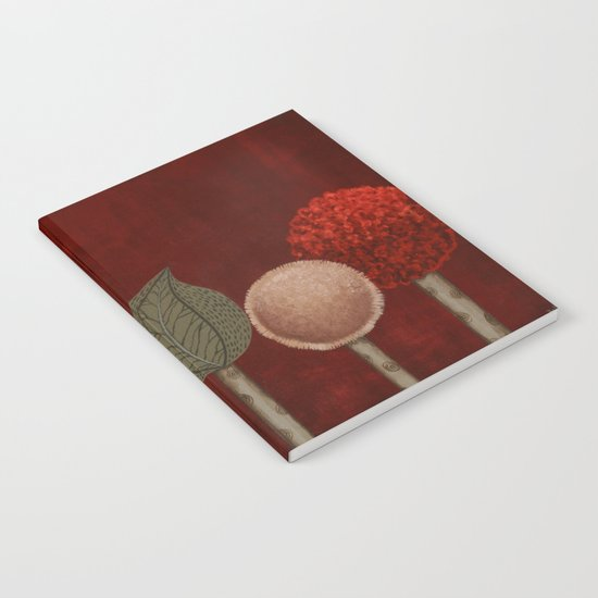 Red Grove Notebook