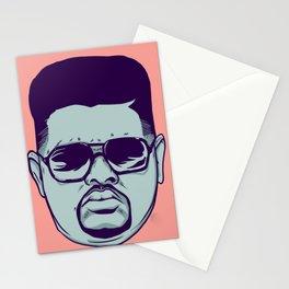 Heavy D & the Boyz - BLM - Hip Hop - Society6 - Dwight Arrington Myers - 21 Stationery Cards