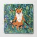 Fox Yoga by travellingfoxdesign