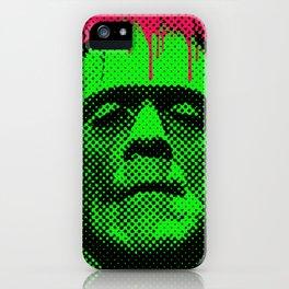 drippy Frank iPhone Case