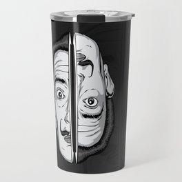 salvador mobi Travel Mug