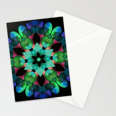 Colors and Light Stationery Cards
