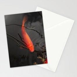goldfish II Stationery Cards