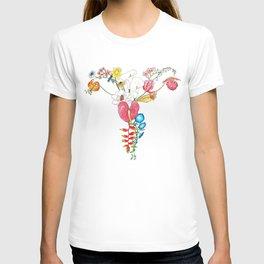 Sex Organs T-shirt