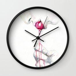 L.I.W. Wall Clock