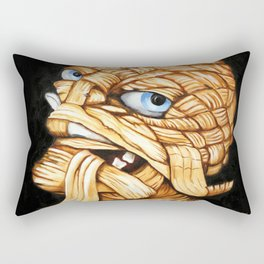 Lester Monster Rectangular Pillow