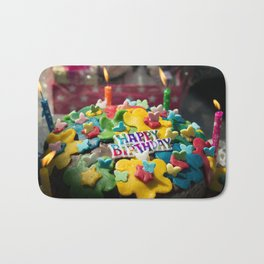 events and occasions Bath Mat