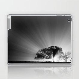 Something is Coming Laptop & iPad Skin