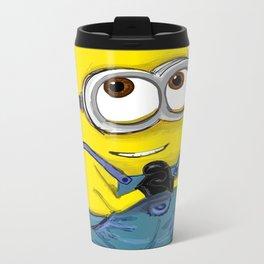 minion Metal Travel Mug