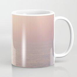 cashmere rose sunset Coffee Mug