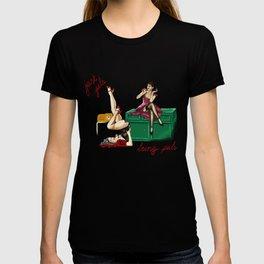 Just Gals Being Pals T-shirt