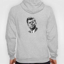 President John F. Kennedy Hoody