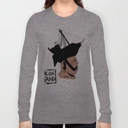 becalmed Long Sleeve T-shirt