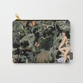 OBSIDIANA Carry-All Pouch