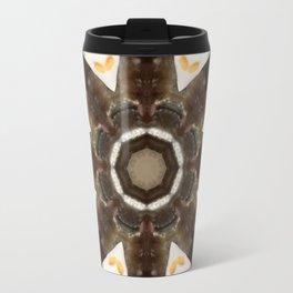 Edge of Desire Metal Travel Mug