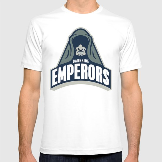 DarkSide Emperors T-shirt