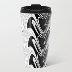 Marbling 8 Travel Mug