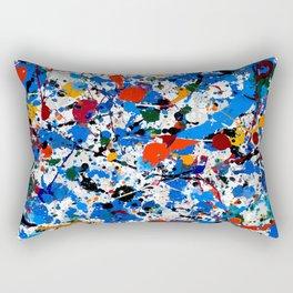 Exultation Rectangular Pillow