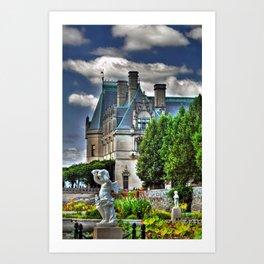 Biltmore Art Print