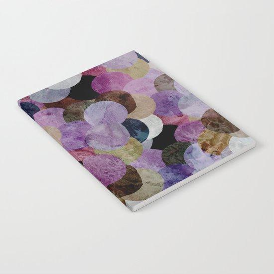 Circles III Notebook