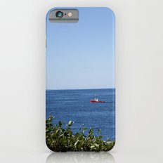The Red Boat Slim Case iPhone 6s