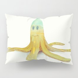 Banana Peel - Kart Art Pillow Sham
