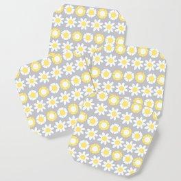 Peggy Yellow Coaster