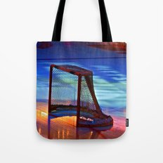 Empty Net Tote Bag