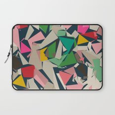 Fragments Laptop Sleeve
