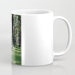 Peterhof Woods Coffee Mug