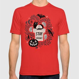 Stay Spooky T-shirt