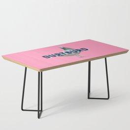 Durtburd 2.0 Coffee Table