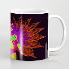 Exotic Angel Coffee Mug