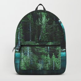 Forest 3 Backpack