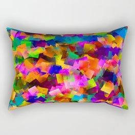 Street party Rectangular Pillow