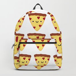 Pizza My Heart Backpack