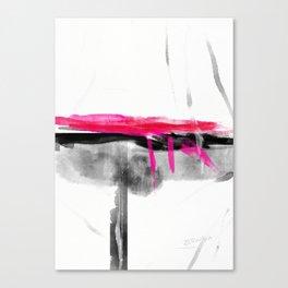 Island  X1 Canvas Print