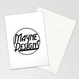 Mayne Circle Stationery Cards