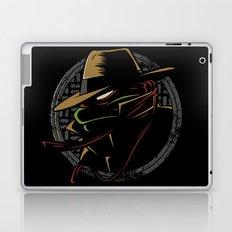 Undercover Ninja Raph Laptop & iPad Skin
