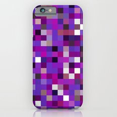 Pixel Painting Slim Case iPhone 6s