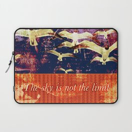 Soar On Laptop Sleeve