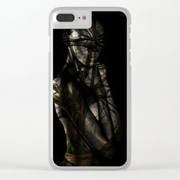 Belie Me Nothing, Spirt and All Clear iPhone Case