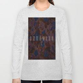 Snuggles Long Sleeve T-shirt