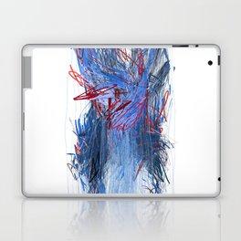 Unwelcome Gaze – Facebook 6 Laptop & iPad Skin