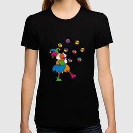 Jolly Paper T-shirt
