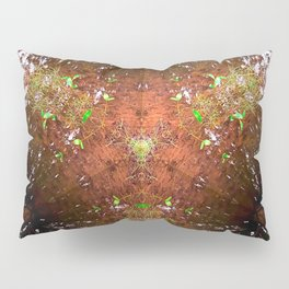 A Call For Calm No 1 Pillow Sham
